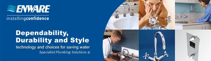 Specialist Plumbing Solutions